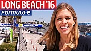 Welcome To The Long Beach ePrix - Formula E