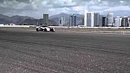 Nissan GT-R NISMO - Record mondial (teaser)