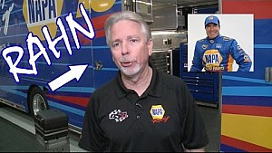 NHRA Crew Chief Confidential with Rahn Tobler
