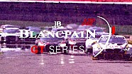 2m50sec of Misano Race Action - Blancpain GT Series