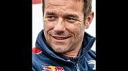 Round #1 Montalegre Portugal Interview Loeb Samedi GB