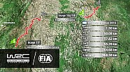 WRC - YPF Rally Argentina 2016: 18 challenging Stages