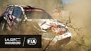 WRC 2 - Rally Argentina 2016: CRASH Al-Kuwari