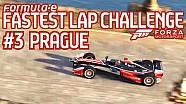 Forza Motorsport 6 Fastest Lap Challenge (#3 Prague) - Formula E