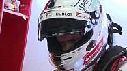 GP di Russia, l'anteprima con Sebastian Vettel