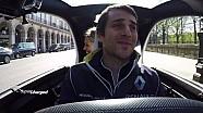 Visite guidée de Paris avec Nico Prost