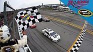 Recap: Keselowski crowned after crash-filled day