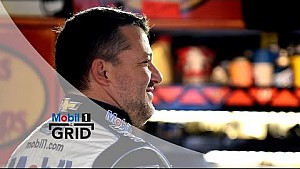 Teamwork – SHR On NASCAR 2016   Mobil 1 The Grid