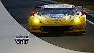 Family Magnitude – Corvette Racing's Jan Magnussen | Mobil 1 The Grid
