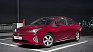 Toyota Prius, Accessorise it!