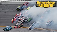 'Dega demolition
