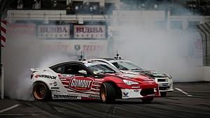 Live: Formula DRIFT Round 2