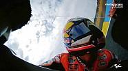 MotoGP法国站精彩瞬间
