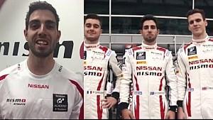 Matt Simmons previews Silverstone Blancpain GT Endurance Cup round