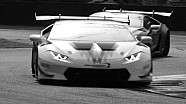Lamborghini Blancpain Super Trofeo Europe - Slow-motion video