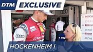 Highlights - Free Practice 2 - DTM Hockenheim 2016
