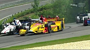 #UpToSpeed: Honda Indy Grand Prix of Alabama