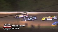 World of Outlaws Craftsman Late Models Ponderosa Speedway May 6th, 2016 | HIGHLIGHTS