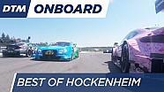 Best of Onboards - DTM Hockenheim 2016