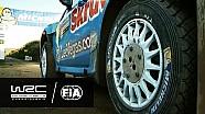 WRC 2016: MICHELIN Clip