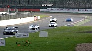 Blancpain GT Series - Silverstone - Pre-Qualifying (highlights)