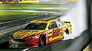 Logano, Keselowski Finish 1-2 in All-Star Race