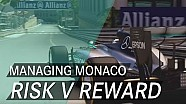 Monaco GP Preview: Driving the line between hero & zero with Nico Rosberg