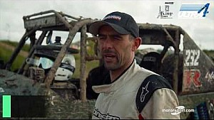 Ultra4 Europe King of France - Day 1
