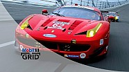Fisi Business – Giancarlo Fisichella & Toni Vilander's IMSA Mission | Mobil 1 The Grid