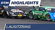 Race 2 Highlights - DTM Lausitzring 2016