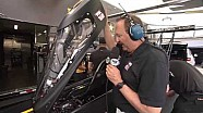 NHRA 101: How the DSR Top Fuel canopy was designed