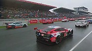 360° Video: 24 Hours of Le Mans Race Start
