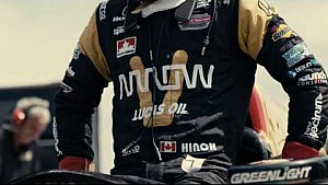Watkins Glen: IndyCar Firestone Tire Test
