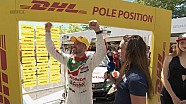 Tiago Monteiro takes Pole Position in Vila Real