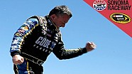 Stewart knows significance of Sonoma win