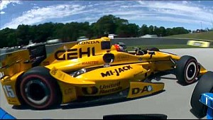 2016 Road America - Race Highlights
