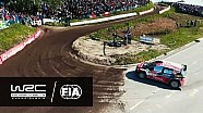 WRC 2 - 73rd PZM Rally Poland 2016: Hubert Ptaszek
