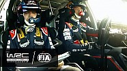 WRC - Insights 2016: TEAMWORK - Neuville & Co-Driver Gilsoul