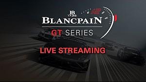 LIVE: Nurburgring - Qualifying - Blancpain Sprint