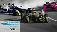 Formula E Race Off Pro Series - Last-Chance Qualifier! - Forza Motorsport 6 - Presented by VISA