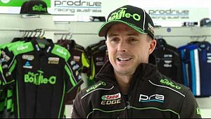 400th race start for Winterbottom to come at Queensland Raceway