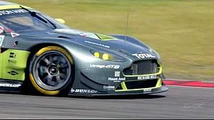 Tech Talk - Aston Martin Aerodynamics
