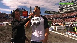 Race Day LIVE - Round 16 in East Rutherford 2016