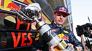 Verstappen, nacido para ganar