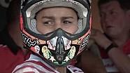 Best bits of EMX150 race one in Belgium