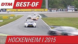 DTM Hockenheim 2015 - Highlights