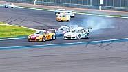 Porsche Carrera Cup Asia: Rounds 5 & 6 in Buriram, Thailand.