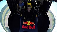 The Red Bull Racing Simulator Challenge: Eddie Jordan