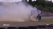 Truck-EM: Highlights