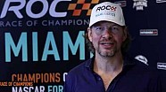 ROC Miami - Fredrik Johnsson Interview